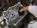 How it's made Automatic transmission